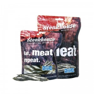 Freeze Dried Sprats / szprotka 40g