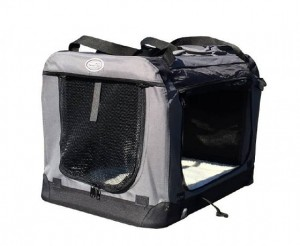 IP Innopet Carrier All In One 91 cm Grey/Black