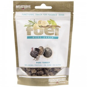 Fuel More Brain MINIS 80G - Indyk